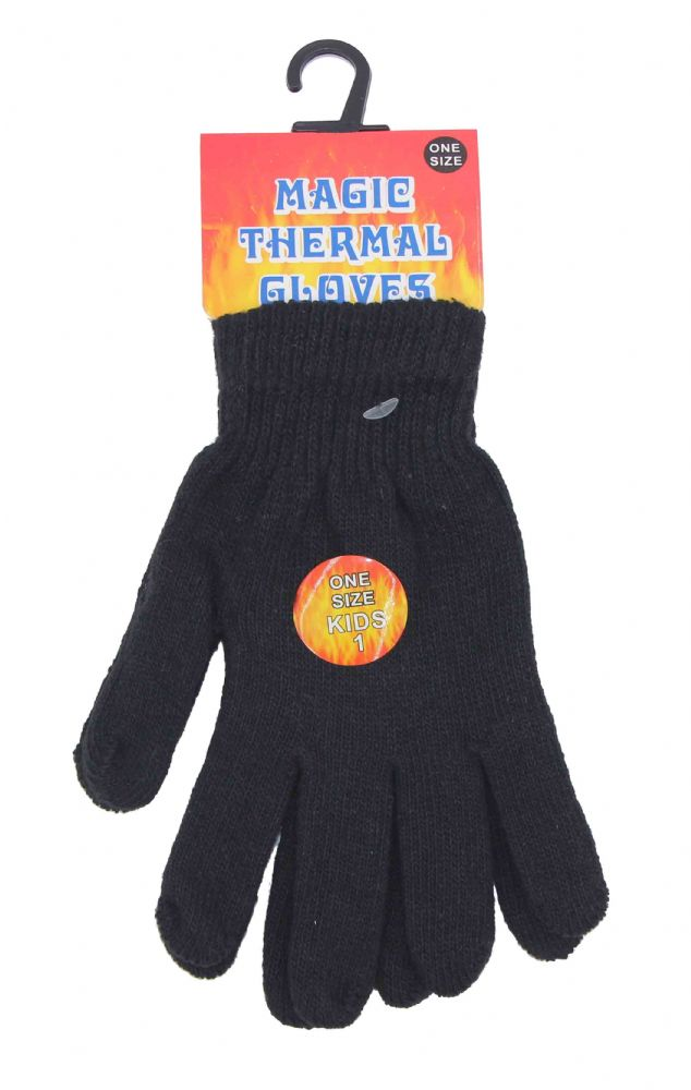 Magic one size fits all gloves GL340342